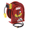 Heavy Duty Extension Cord Reel with 20amp Receptacle