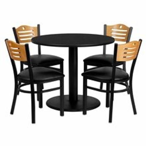 restaurant table set MD-0009-GG