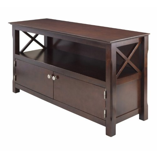 Winsome Wood Xola TV Stand
