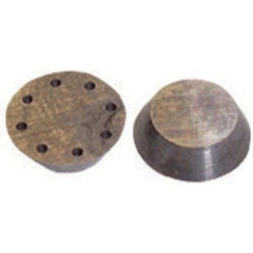 Ammco Type Round Positive Rake Bit (10 Pk)