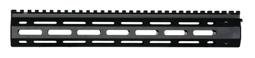"""12"""" M-LOK Aluminum Handguard"""