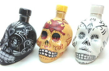 Kah Tequila mini set (3 X 50ML)