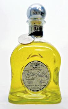 Casa Noble Joven Single barrel Tequila
