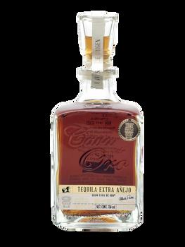Cava de Oro Extra Anejo Tequila 750ml
