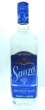 Sauza Blue Tequila Silver