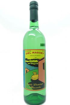 Del Maguey Single Village Mezcal Santo Domingo Albarradas 750ml