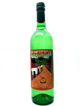 Del Maguey Single village Mezcal Wild papalome