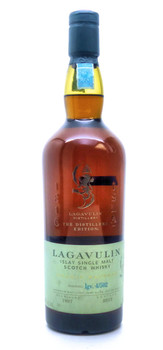 Lagavulin The Distillers Edition Scotch Whisky