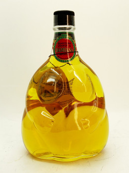 Damiana tequila Liqueur