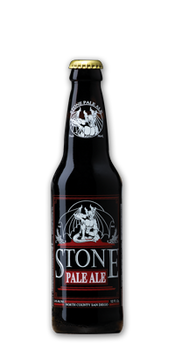 Stone Pale Ale 6-pack