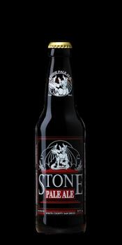 Stone Pale Ale 22oz