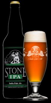 Stone IPA 220z