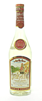 Arak El Rif Red Label Premium Reserve