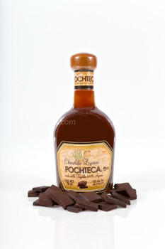 POCHTECA Chocolate Licors Tequila