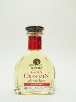 Gran Orendain Reposado Tequila (50ML)