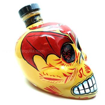 SANGRE De VIDA Reposado Tequila