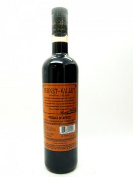 Fernet-Vallet Aperitivo Liqueur