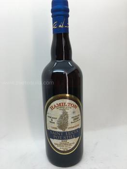 Pot Still Rum 59% Alc