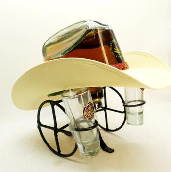 Rodeo Hat Tequila Reposado 1 Liter