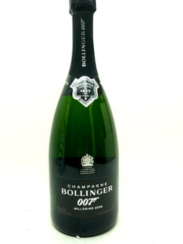BOLLINGER SPECTRE 007 LIMITED EDITION CHAMPAGNE
