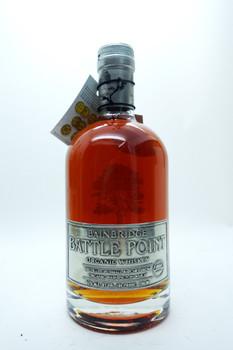 Bainbridge Battle Point Whiskey