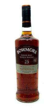 BOWMORE 23