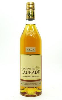 CHATEAU DE LAUBADE V.S.O.P. ARMAGNAC