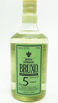 BRUXO NO.5 TOBALA MEZCAL