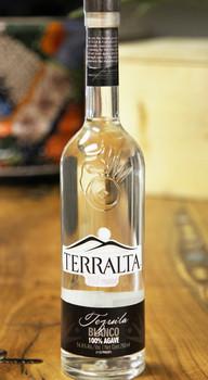 Terralta Blanco Tequila 110