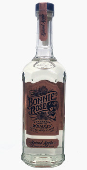 Bonnie Rose White Whiskey Spiced Apple
