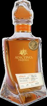 Adictivo Tequila Añejo