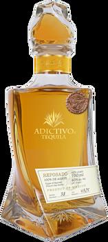Adictivo Tequila Reposado