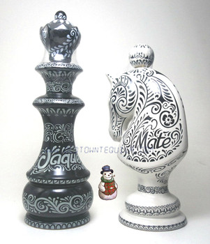 Jaque Mate Tequila Tributo Special 2 piece Set