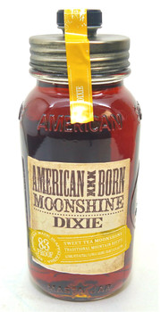 American Born Moonshine Dixie