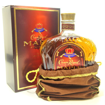 Crown Royal Regal Maple Finished Whisky