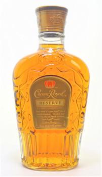 Crown Royal Reserve Whisky