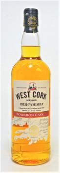 West Cork Blended Irish Whiskey