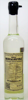 Mezcalosfera de Mezcaloteca Con Cacao Mezcal