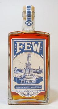 Few Rye Spirits Whiskey