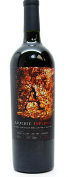 Apothic Inferno Red Blend