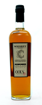 Oola Discourse C American Whiskey