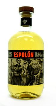 ESPOLÒN REPOSADO TEQUILA 1.75L