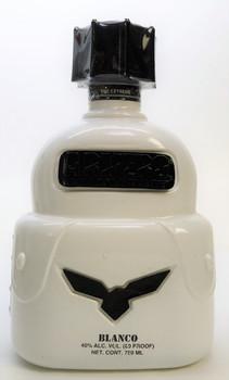 Armero Blanco Tequila the Extreme