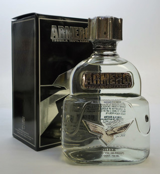 Armero Silver Tequila The Exclusive