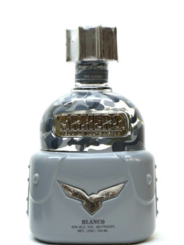 Tequila Armero Blanco The Classic