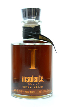 Insolente Tequila Extra Anejo