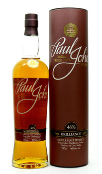 Paul John Indian Single Malt Whisky
