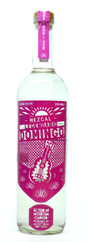 Mezcal legendario Domingo Ensamble