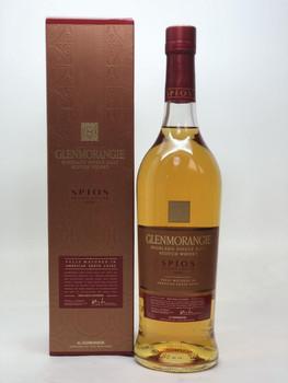 Glenmorangie Spios Private edition no 9