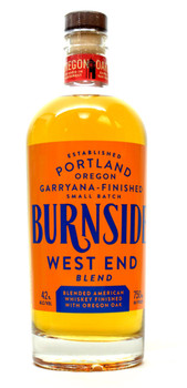 Burnside West End American Whiskey